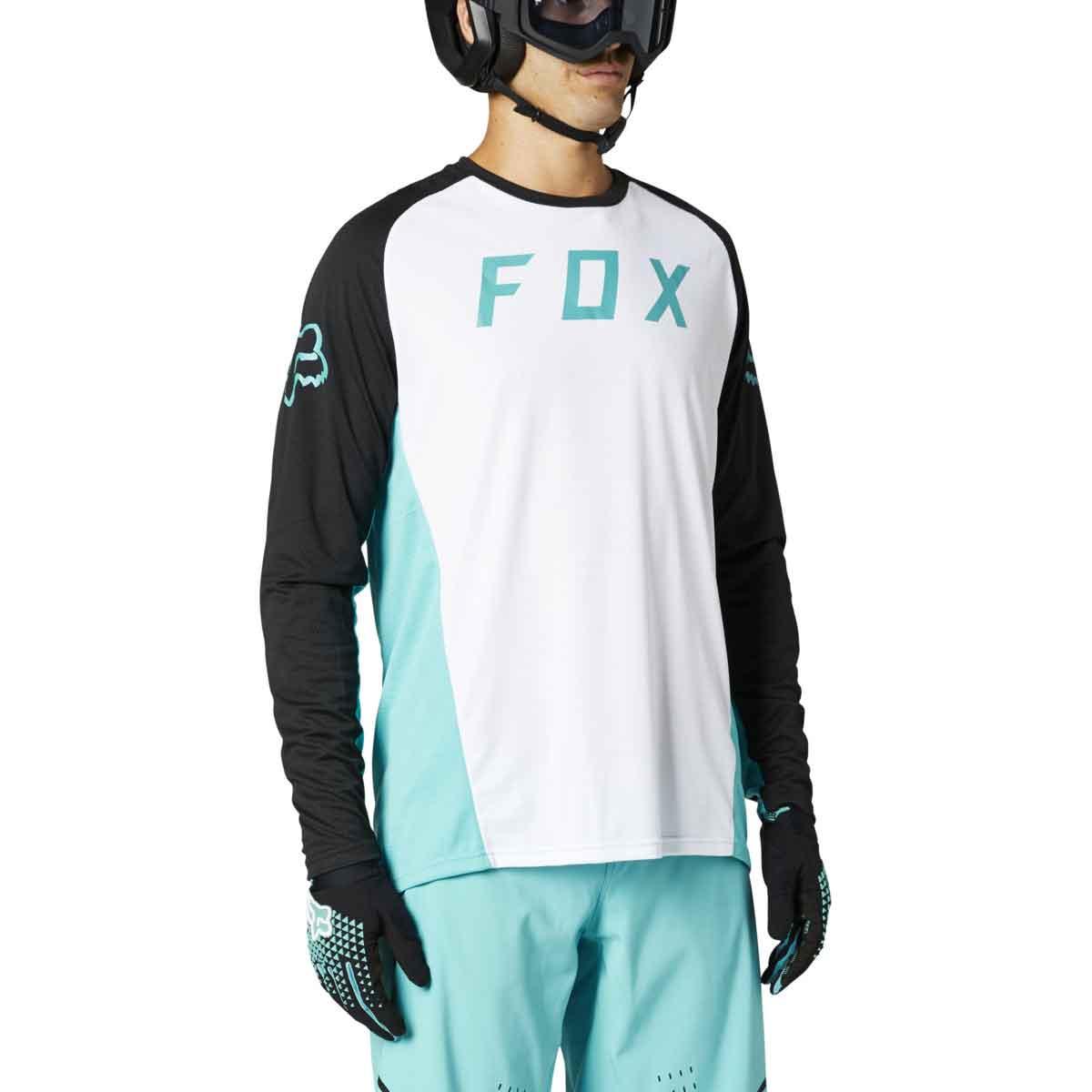 Fox Defend LS Fox Jersey FA20